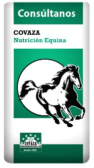 Pienso Mares and Foals. Saco de 25 Kg. 13,40 €