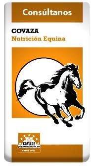 Pienso Hipic Horse. Saco de 25 Kg. 9,30 €