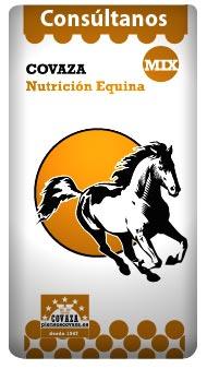 Pienso Hipic Horse Mix.Saco de 25 Kg. 10,80 €