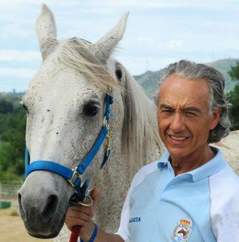 Felix Lorente, campeón de Raid Gente Covaza