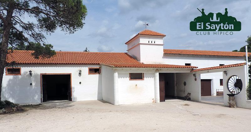 Centro Hípicp El Saytón