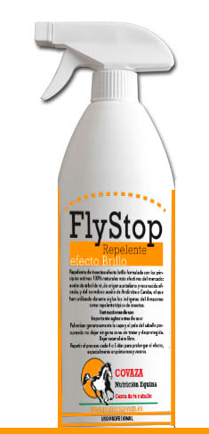 Spray FlyStop - Covaza