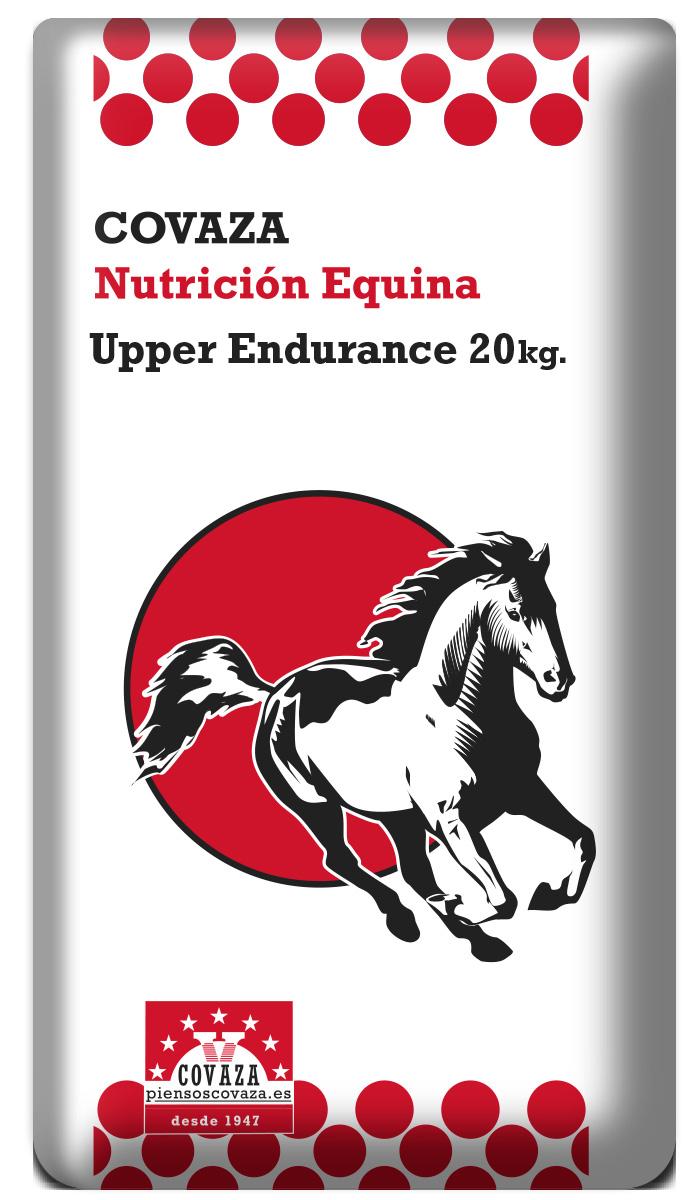 Saco Covaza Upper Endurance