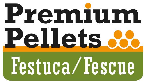 Premium Pellets Festuca